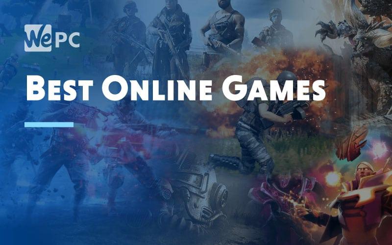 Popular online games 2020
