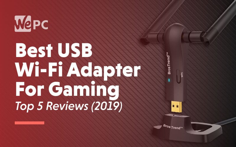 Best USB Adapter For Gaming Top 5 Reviews 2019
