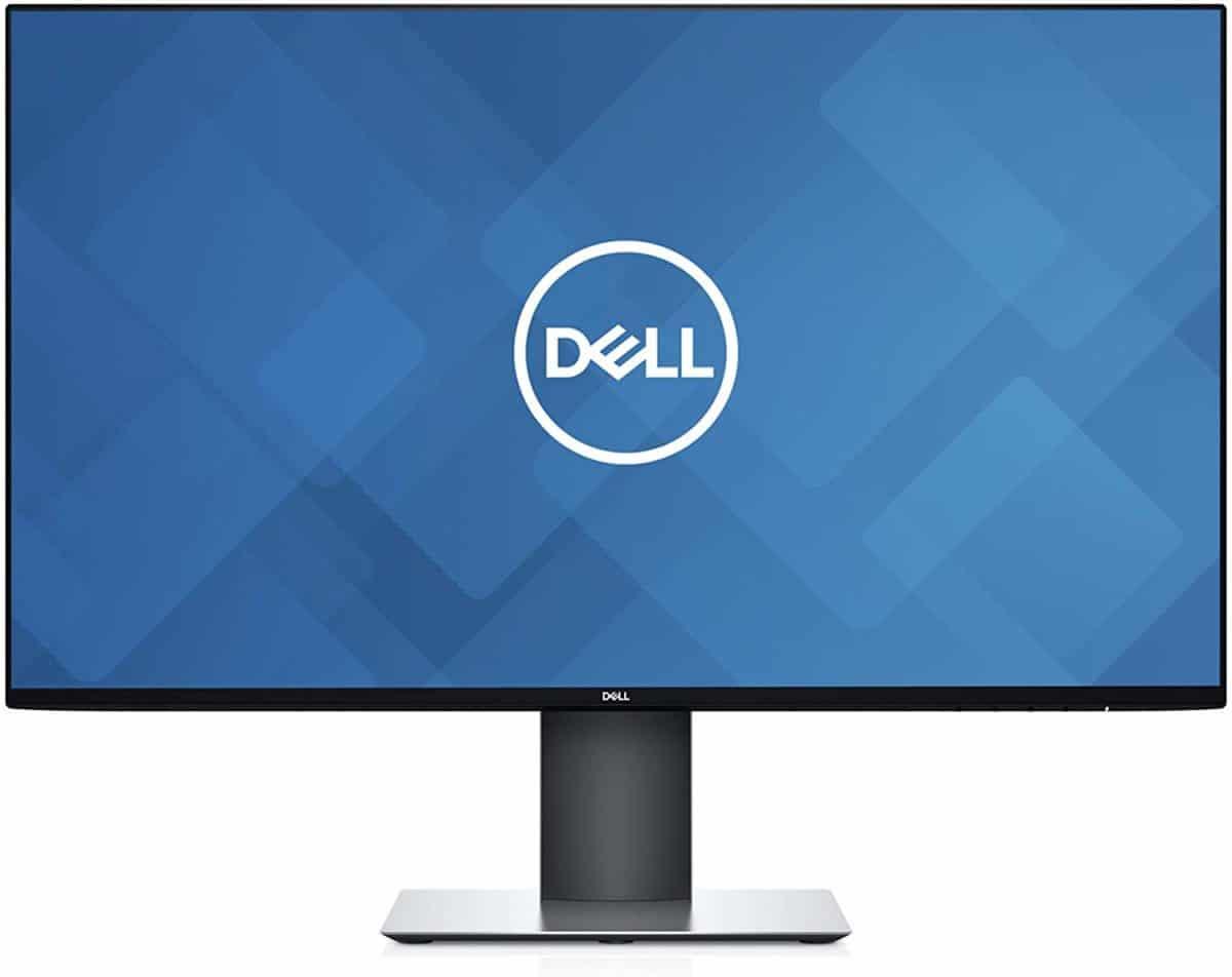 Dell Ultrasharp U2719DX 27-Inch WQHD Monitor