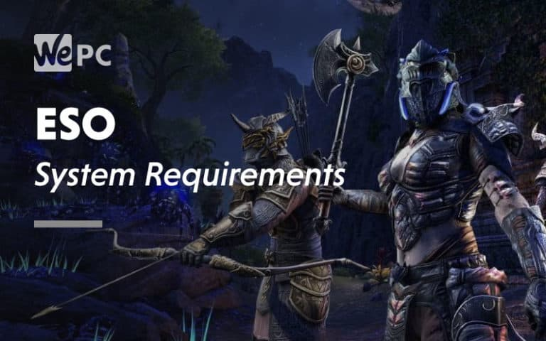 ESO System Requirement