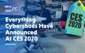 Everything Cybershoes Have Announced At CES 2020