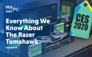 Everything We Know About The Razer Tomahawk 1
