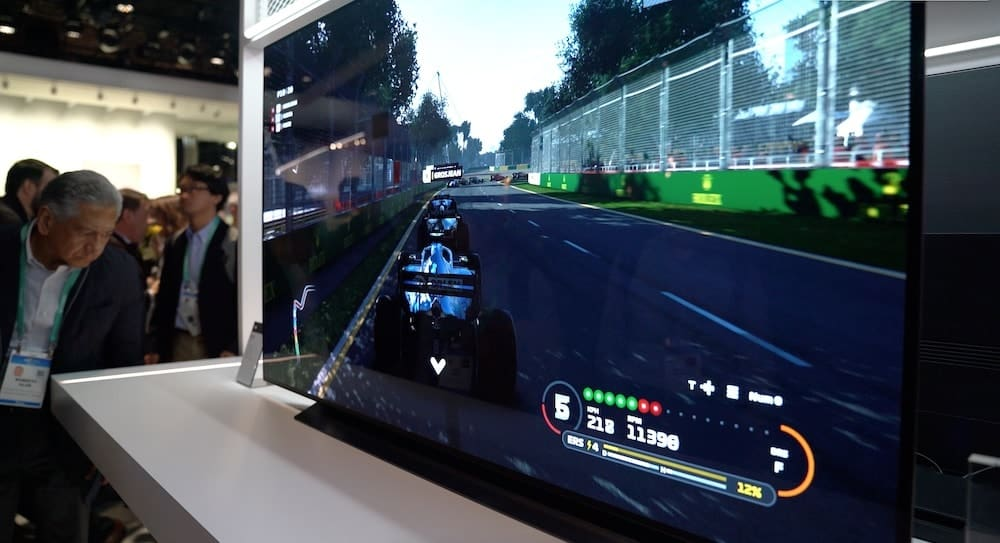 LG Monitor min