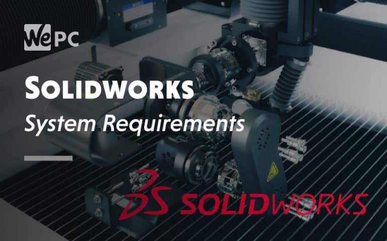 Solidworks System Requirement