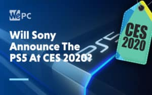 Will Sony Announce The PS5 At CES 2020 1