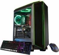 CUK Mantis Gaming PC