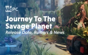 large Journey To The Savage Planet Release Date Rumours News