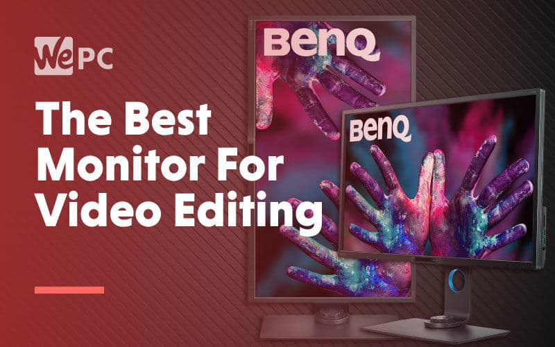 large The Best Monitor For Video Editing