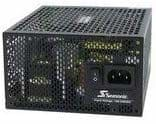 seasonic fanless psu