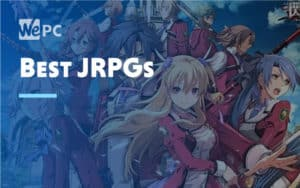 Best JRPGs