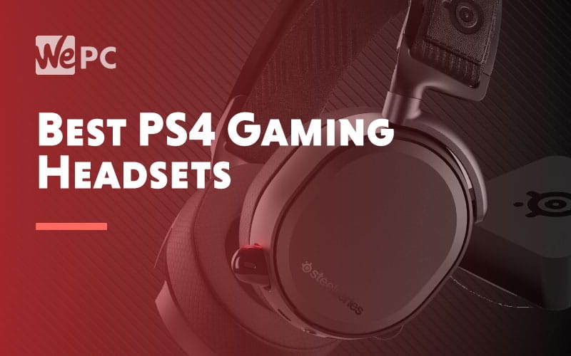 Best PS4 Gaming Headsets