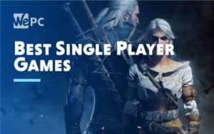 Best Single Player Games