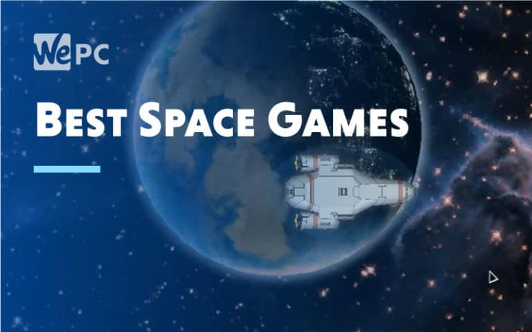 Best Space Games