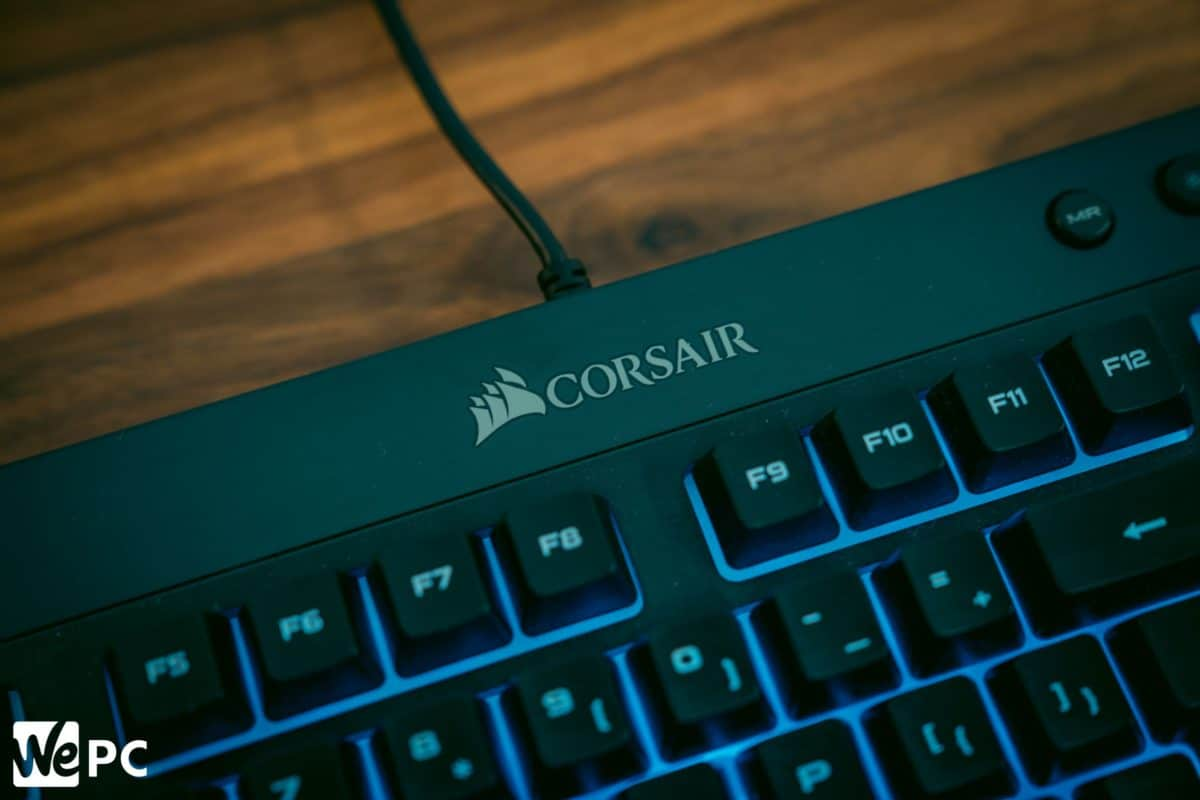 Corsair K55 Features 2