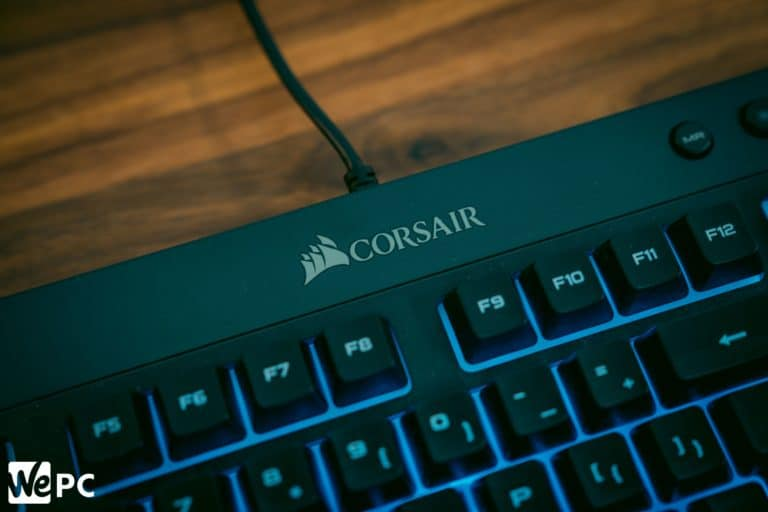 Corsair K55 Features 2