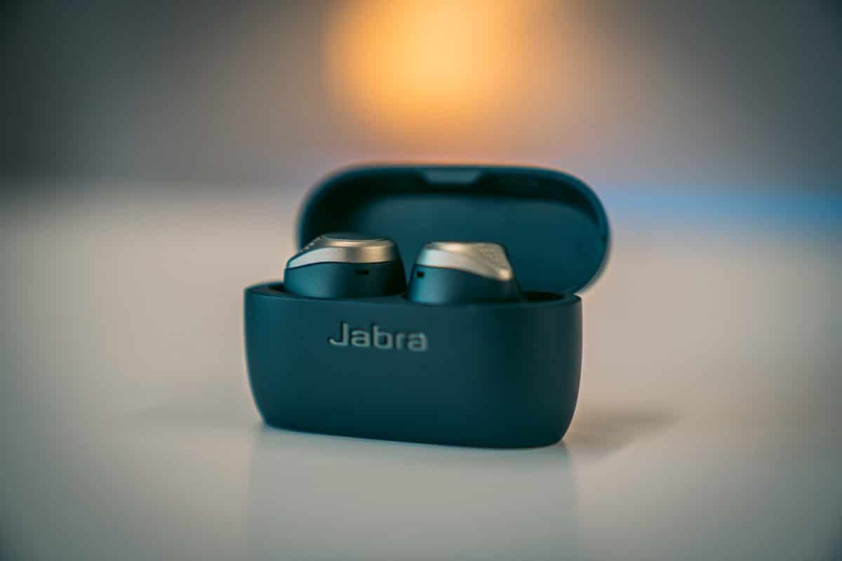 Jabra Elite 75t Wireless Earbuds