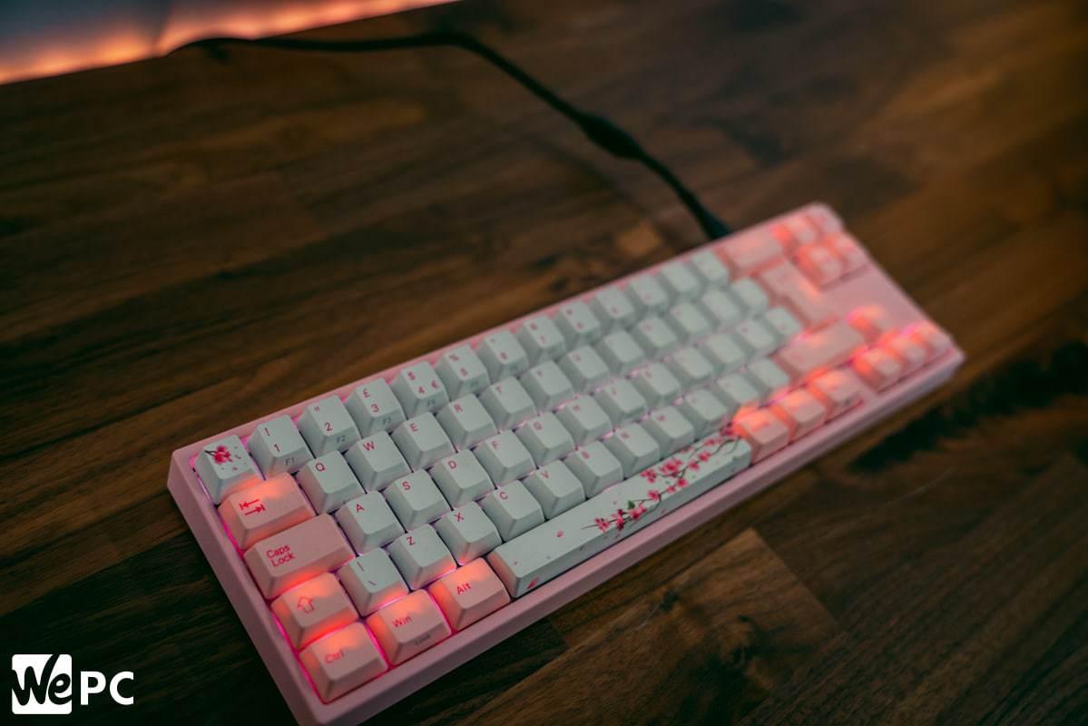 Ducky Miya Varmilo Keyboard Review