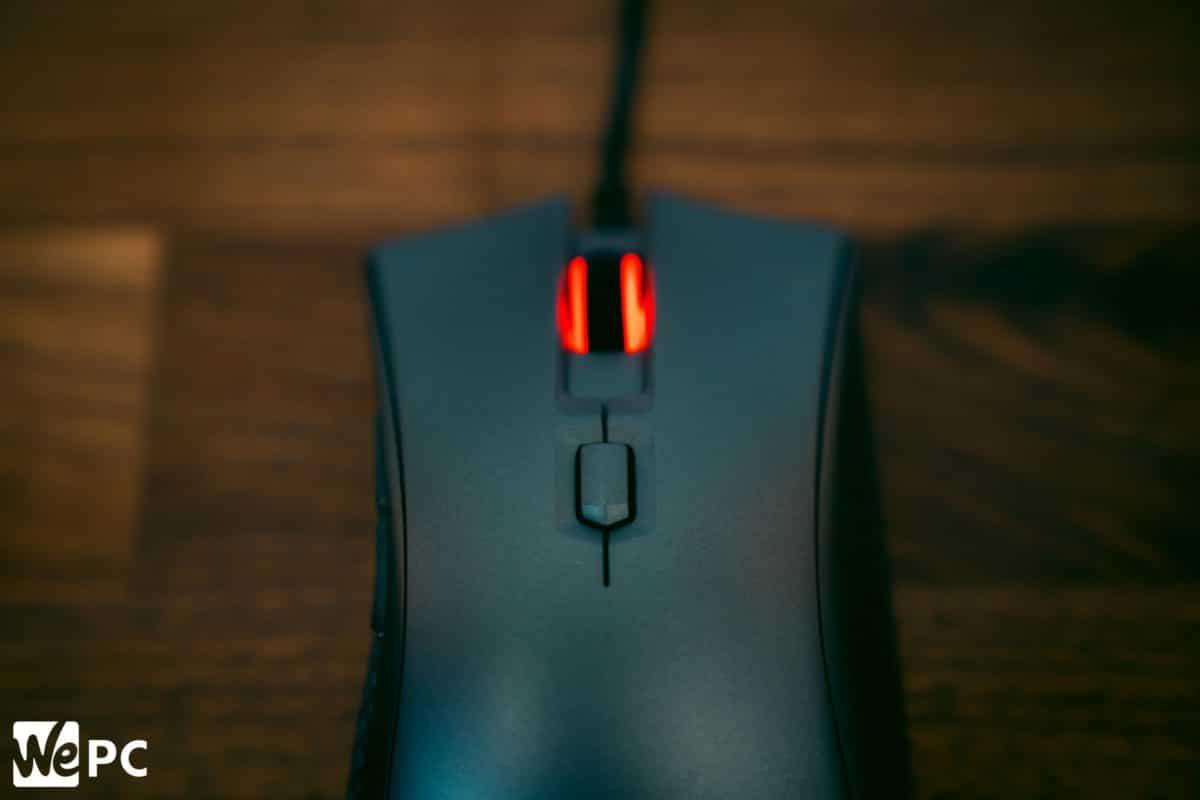 HyperX PulseFire FPS Pro 7