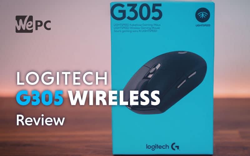 Logitech G305 Wireless Mouse Review