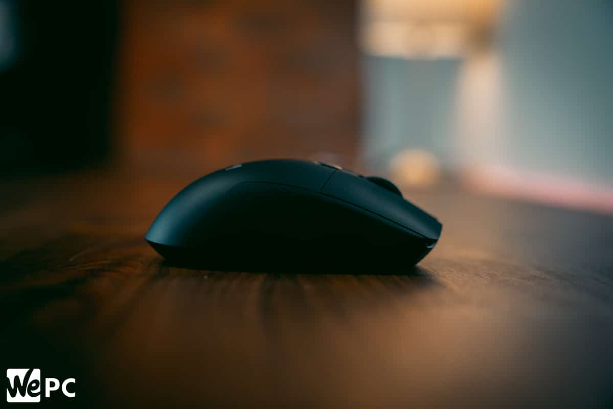 Logitech G703 Product Right Side