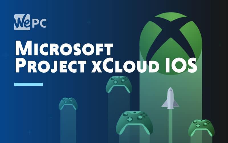 Microsoft Project xCloud iOS