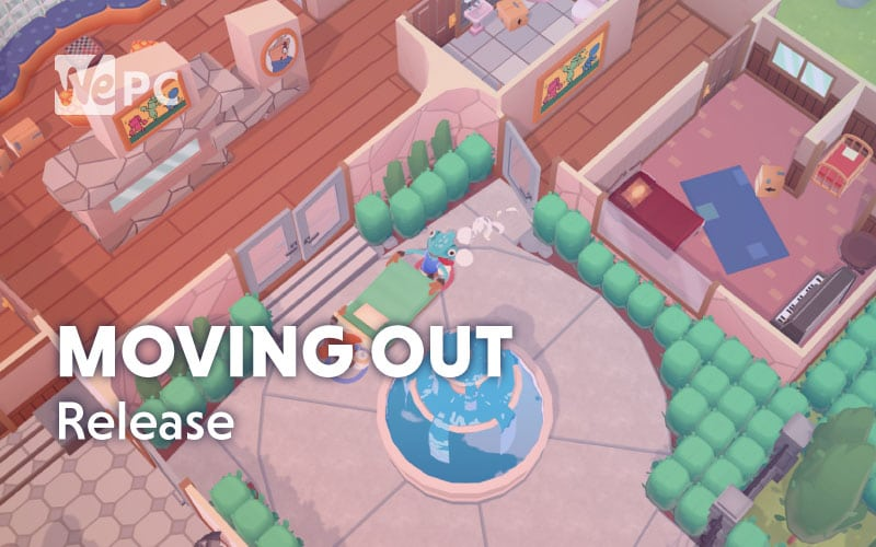 Moving Out Release