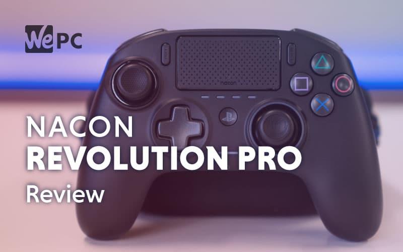 Nacon Revolution Pro Review