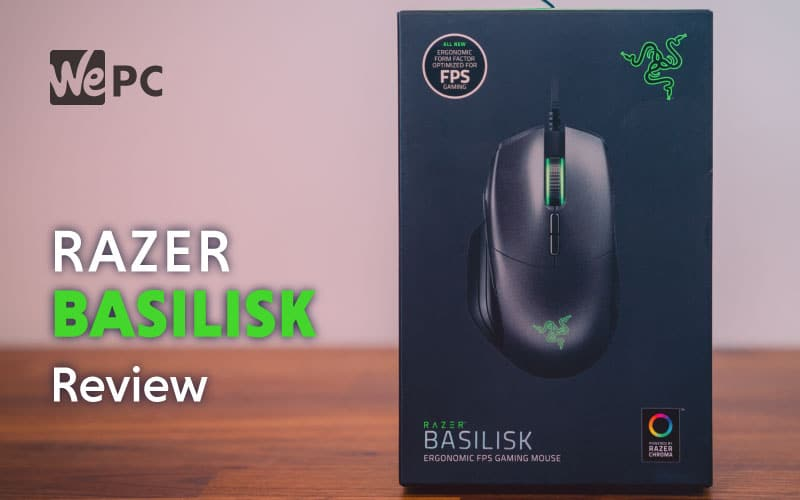 Razer Basilisk Mouse Review