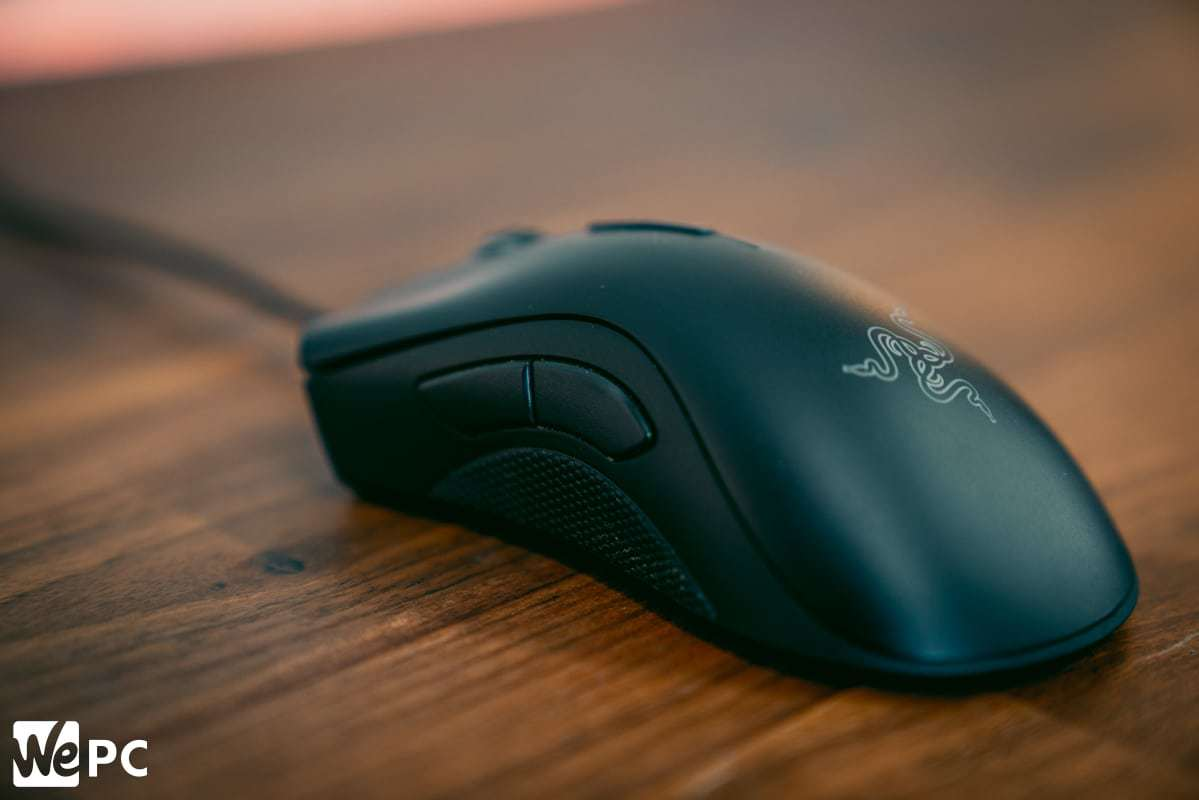Razer Deathadder Elite gaming mouse photo 2
