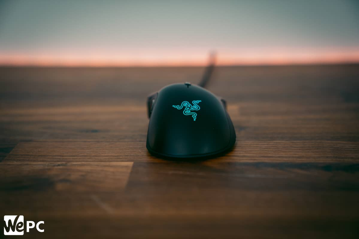 Razer Deathadder Elite gaming mouse photo 6