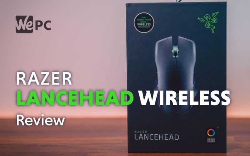 Razer Lancehead Wireless Mouse Review