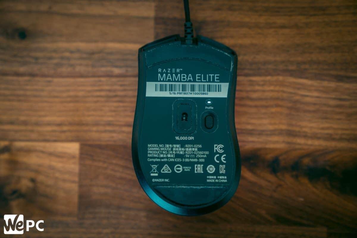 Razer Mamba Elite Image 8