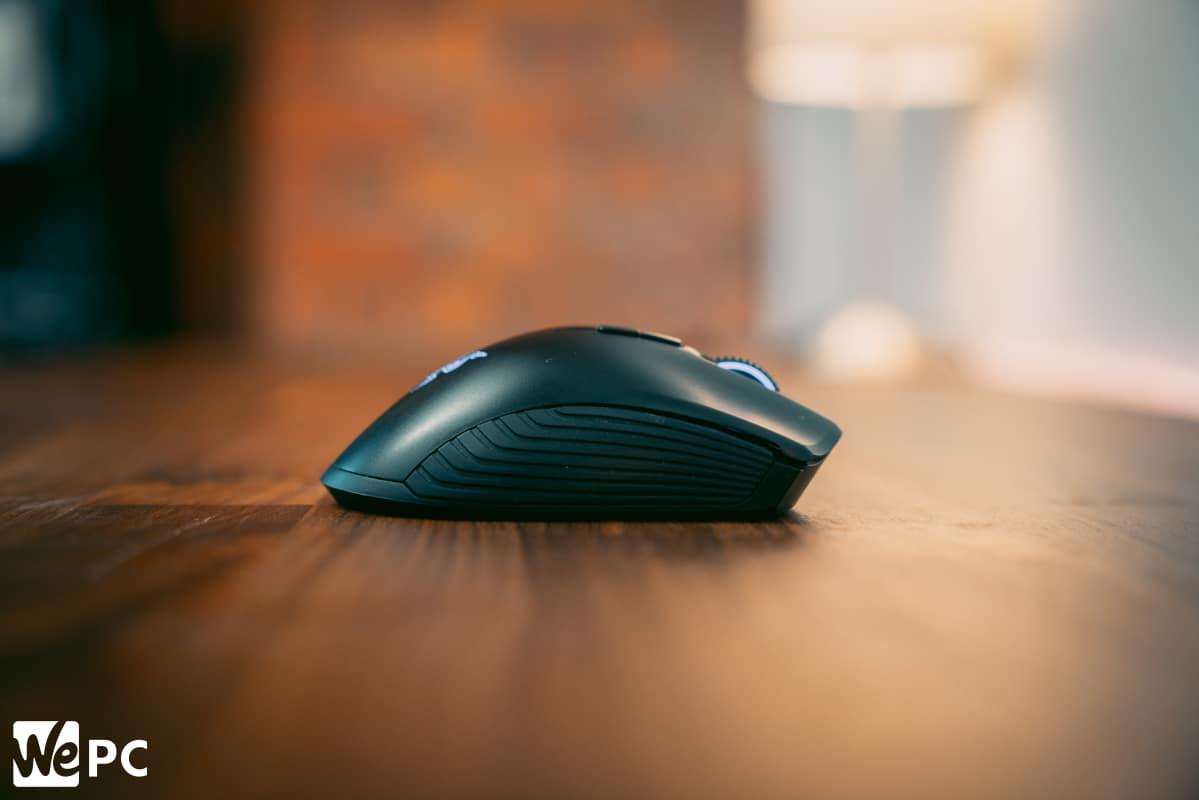Razer Mamba Wireless Mouse Photo 3