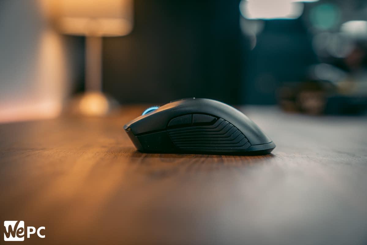 Razer Mamba Wireless Mouse Photo 4