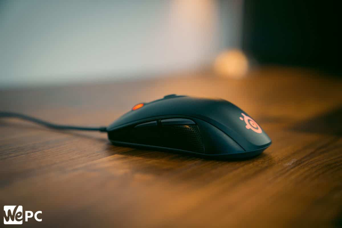 SteelSeries Rival 110 Image 3