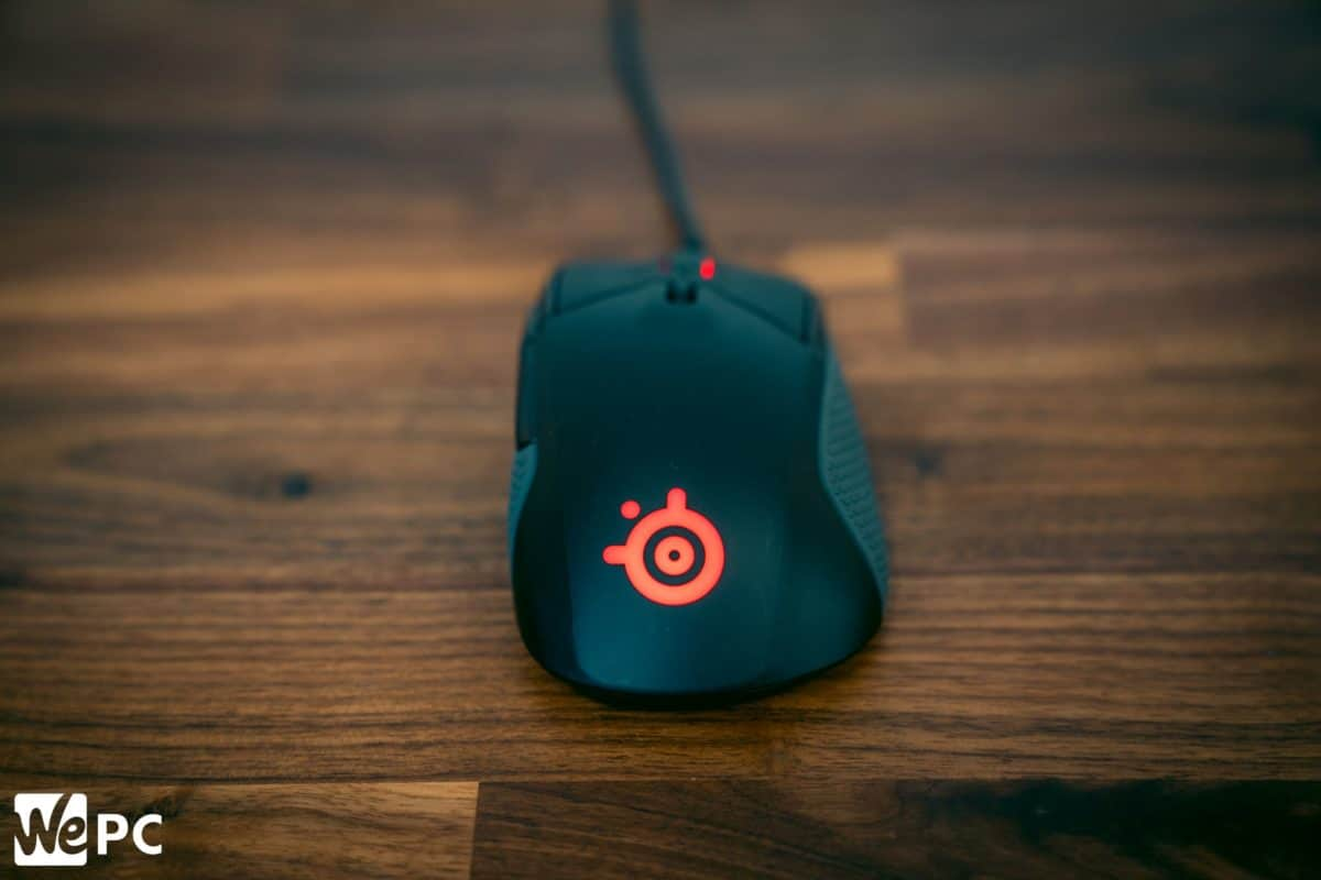 SteelSeries Rival 310 image 2