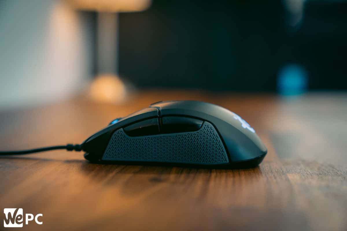 SteelSeries Rival 310 image 3