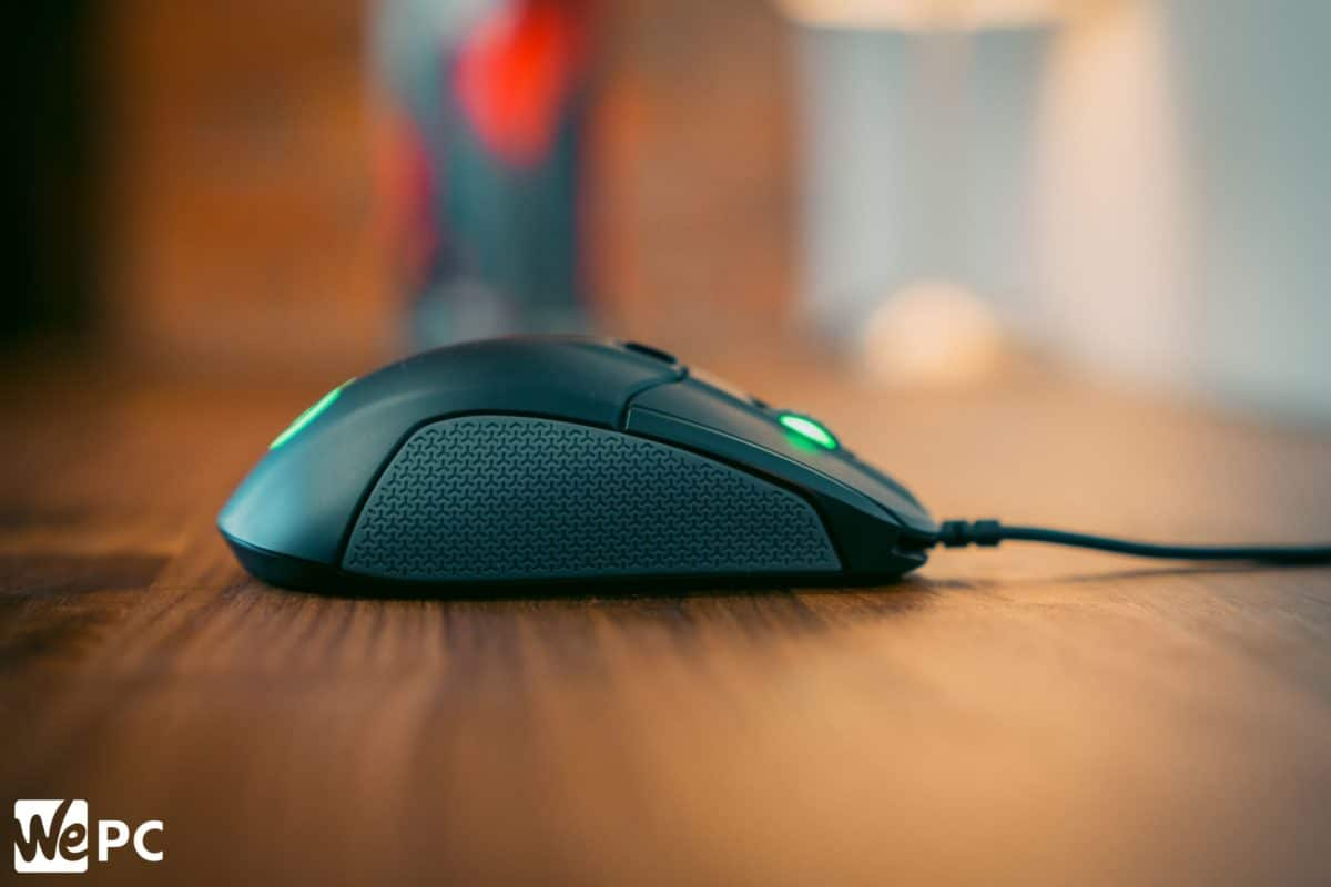 SteelSeries Rival 310 image 4