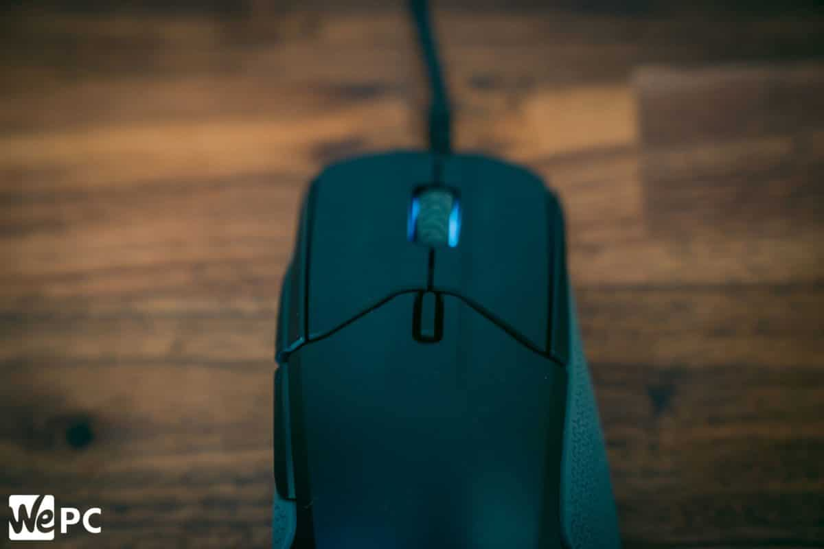 SteelSeries Rival 310 image 5