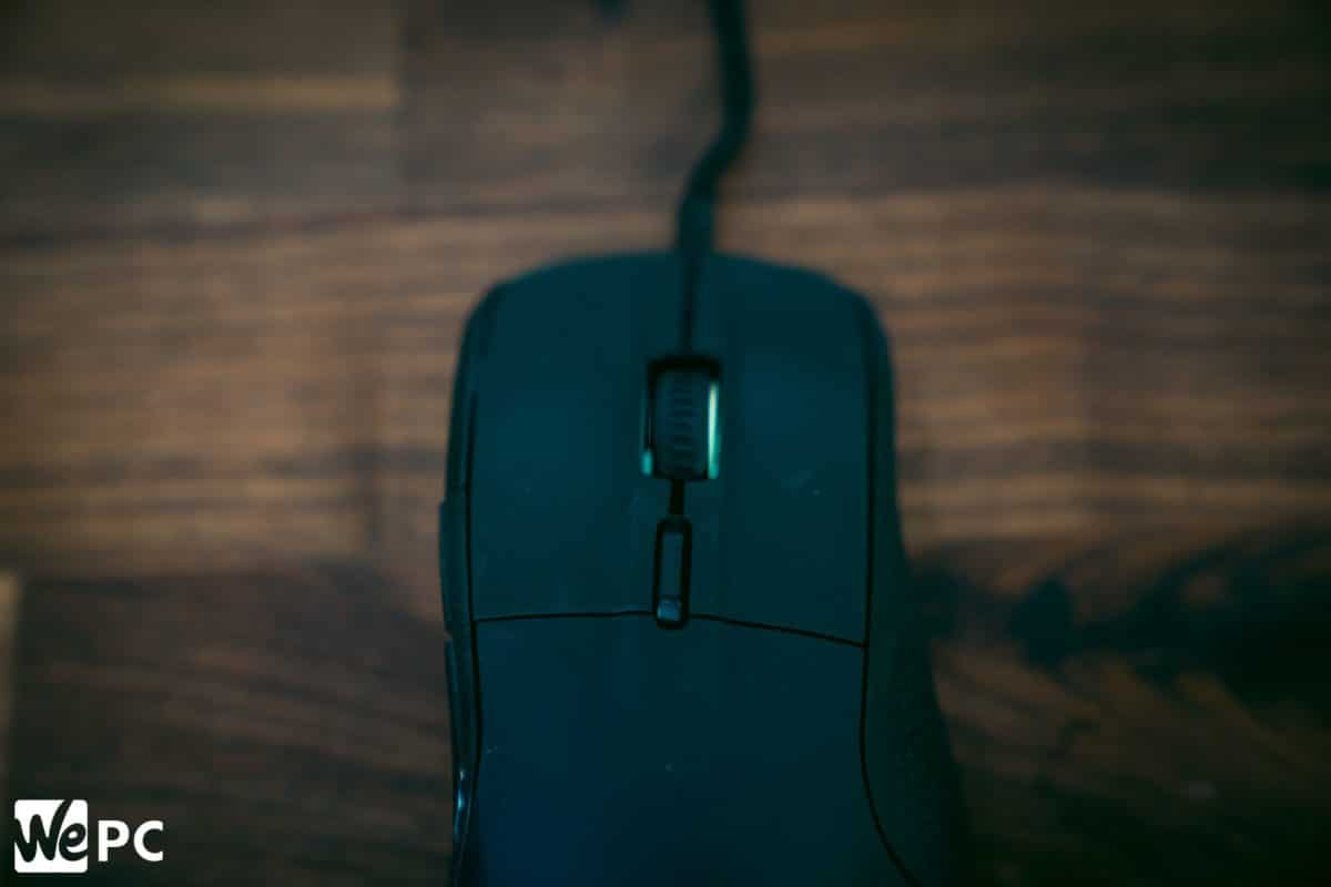 SteelSeries Rival 710 image 4