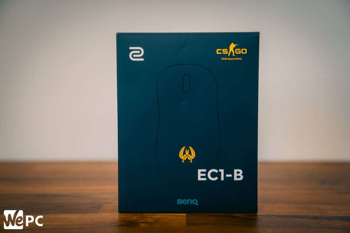 Zowie EC1 B Gaming Mouse