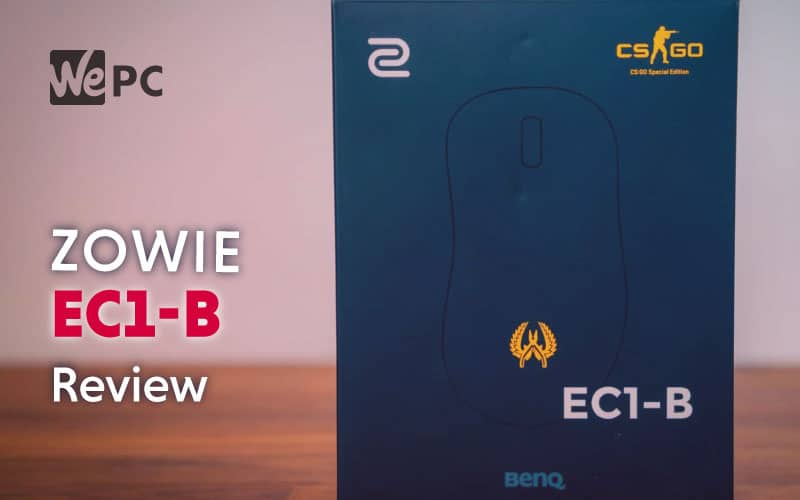Zowie EC1 B Mouse Review