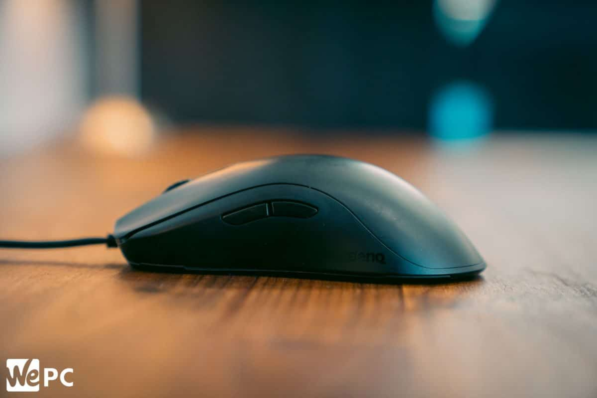 Zowie FK1 Gaming Mouse 2
