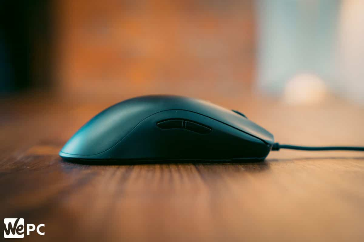 Zowie FK1 Gaming Mouse 3