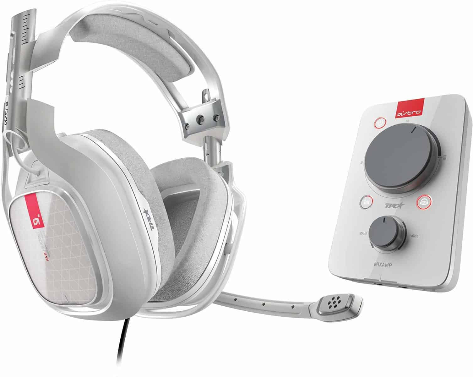 ASTRO Gaming A40 Gaming Headset + MixAmp Pro