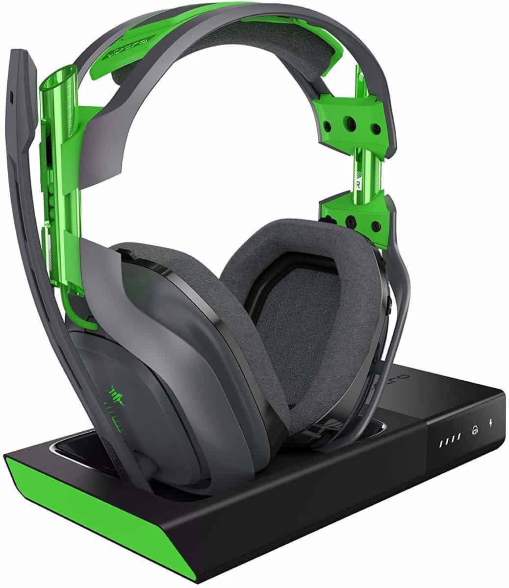 ASTRO Gaming A50 Wireless Gaming Headset