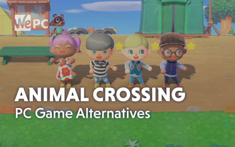Animal Crossing PC Game Alternatives