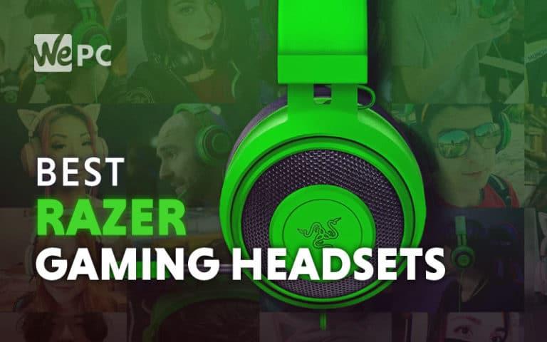 Best Razer Gaming Headsets