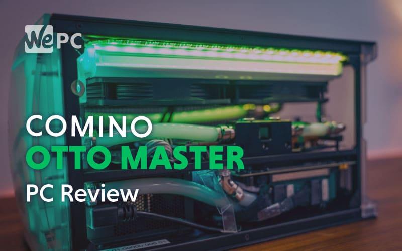 Comino OTTO Master PC Review