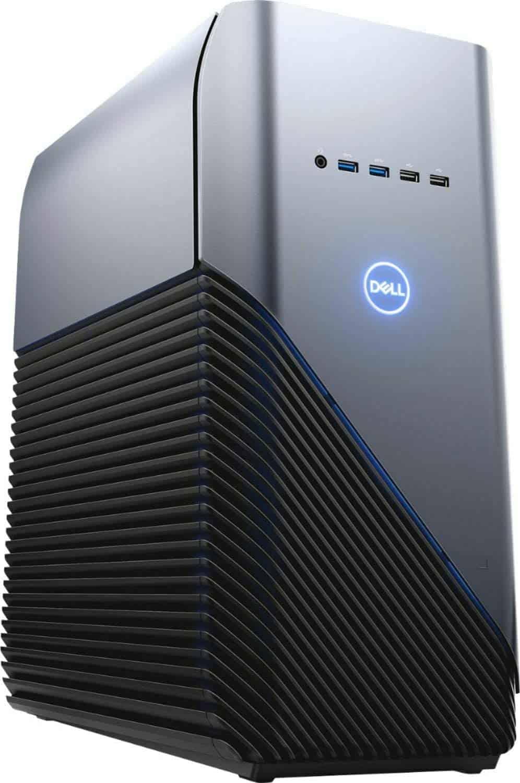 Dell Inspiron Computer 802